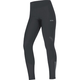 GORE WEAR R5 Windstopper Tights Women black